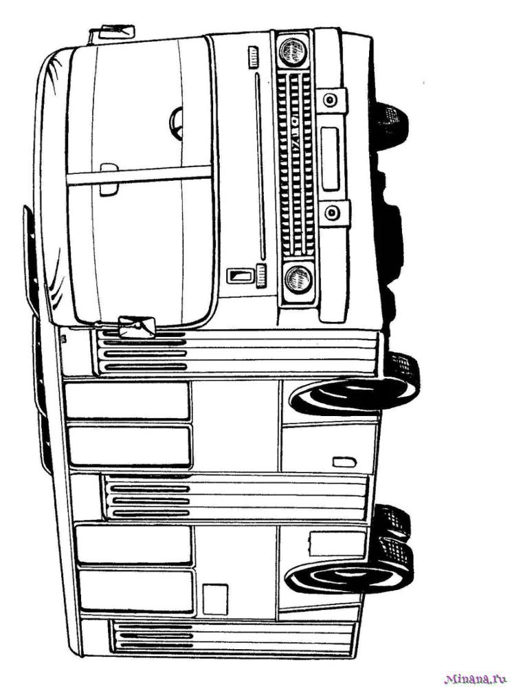 Автобус 10
