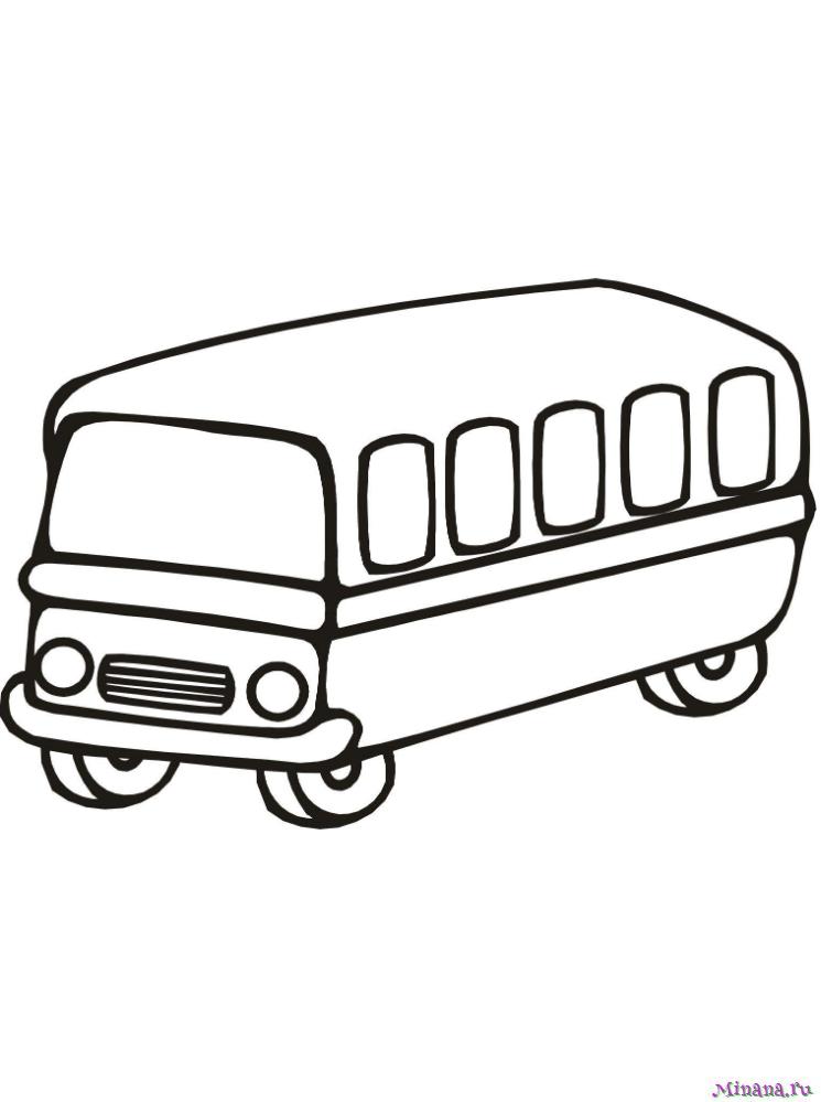 Автобус 13