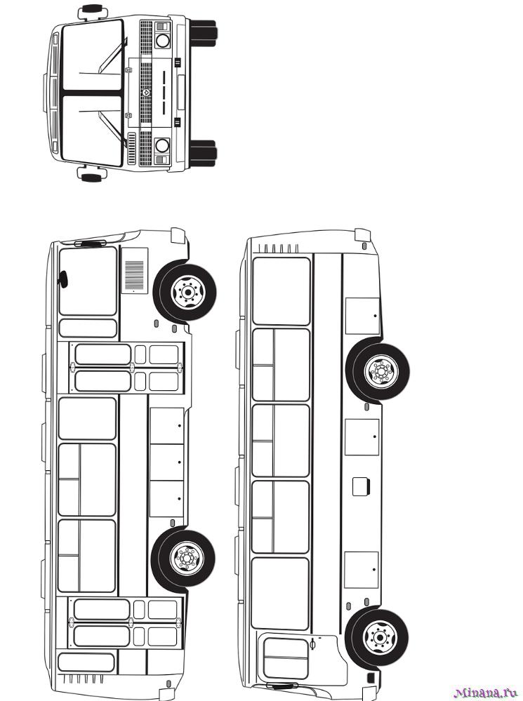 Автобус 14